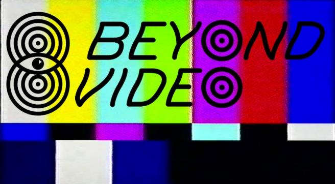 Eye Logo Color bars
